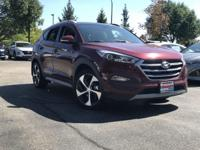 This outstanding example of a 2018 Hyundai Tucson Value