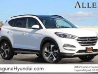 2018 Hyundai Tucson ValueAwards:* JD Power Initial