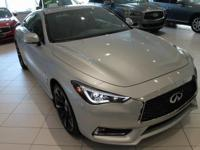 JUST ARRIVED!! PRE-PROCESS PREVIEW!!  2018 INFINITI Q60