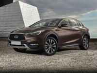 INFINITI of Stuart is excited to offer this 2018