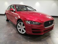This 2018 Jaguar XE 25t Premium is featured in Firenze