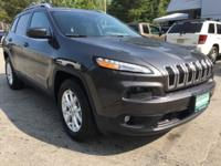BACK UP CAMERA. Cherokee Latitude, 4D Sport Utility,