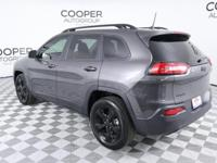 JOE COOPER FORD OF EDMOND**CALL  ALTITUDE / 4X4 / POWER