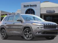 Options:  2018 Jeep Cherokee Altitude|Priced Below Kbb