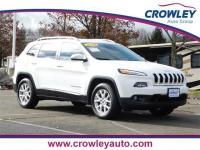 VERY CLEAN. 2018 Jeep Cherokee Latitude Plus 4WD