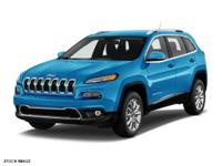 For a top driving experience, check out this 2018 Jeep