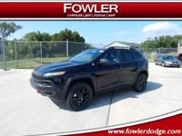 At Fowler Dodge, YOU'RE #1! Nice SUV!   If you've been