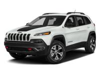 Dadeland Dodge is excited to offer this 2018 Jeep