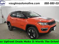 Heated Seats, Back Up Camera, 4X4 / 4WD, Remote Start,
