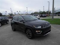 If you like the design of the Jeep Compass then come