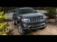 Boasts 26 Highway MPG and 19 City MPG! This Jeep Grand