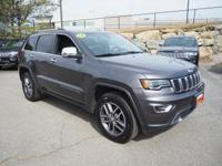 Jeep Certified, CARFAX 1-Owner, Very Nice. $4,500 below