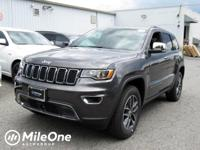 Jeep Active Safety Group (Advanced Brake Assist), Quick