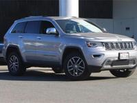 2018 Jeep Grand Cherokee Limited!!! 4x4!!!