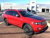 *** CLEAN CARFAX **** ONE OWNER *** TRAILHAWK EDITION