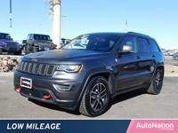 ENGINE: 5.7L V8 MDS VVT,TRAILHAWK LUXURY GROUP,JEEP