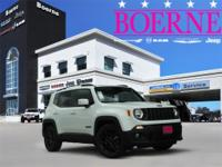 $6063 off MSRP! 2018 Jeep Renegade Latitude 4D Sport