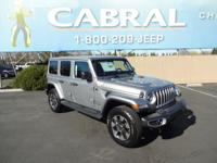 This Jeep won't be on the lot long! Go anywhere