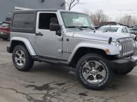 2018 Jeep Wrangler JK Sahara We make it easy !!! We are