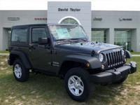 DAVID TAYLOR CHRYSLER DODGE JEEP RAM FIAT IS ONE OF