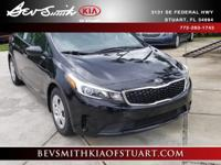 New Price! **KIA CERTIFIED**, **CERTIFIED BY CARFAX- NO