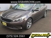 CARFAX 1-Owner. LX trim. JUST REPRICED FROM $16,991,