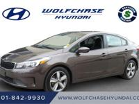 2018 Kia Forte LX   **10 YEAR 150,000 MILE LIMITED