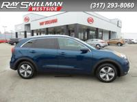 Kia Certified, LOW MILES - 9,595! FUEL EFFICIENT 46 MPG