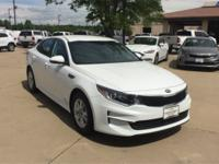 New Price! CARFAX One-Owner. Clean CARFAX. Snow White