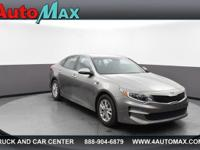 Looking for a clean, well-cared for 2018 Kia Optima?