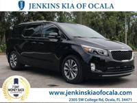 Delivers 25 Highway MPG and 18 City MPG! This Kia