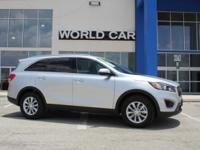 CARFAX 1-Owner, LOW MILES - 92! FUEL EFFICIENT 28 MPG