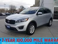 Looking for a clean, well-cared for 2018 Kia Sorento?
