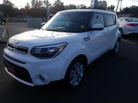 KIA CERTIFIED !! Great deal on this low mileage Soul