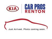 Bright Silver 2018 Kia Soul Plus FWD 6-Speed Automatic