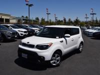 This 2018 Kia Soul Base will sell fast! This Soul has