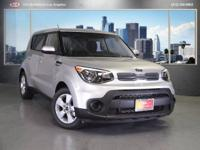 Discover the 2018 Kia Soul  more fun to drive than ever