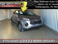 EPA 25 MPG Hwy/21 MPG City! Navigation, Sunroof,