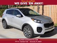 At Sunset Kia of Sarasota we pride ourselves on