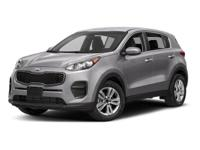 Scores 25 Highway MPG and 21 City MPG! This Kia