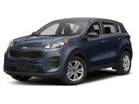 Don't miss this great Kia! A comfortable ride with