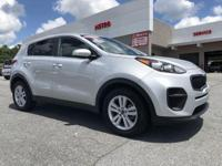 Kia Certified, CARFAX 1-Owner. JUST REPRICED FROM