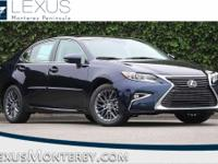 Mica 2018 Lexus ES 350 FWD 6-Speed Automatic with