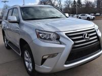 This 2018 Lexus GX GX 460 is proudly offered by Lujack