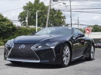Don't miss out on this 2018 Lexus LC 500h Base! It