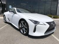 2018 Lexus LC 500 Clean CARFAX. ACTIVE PARK ASSIST,