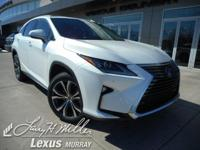 *Experience a Fully-Loaded Lexus RX 450h AWD Premium