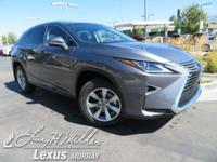 *This Lexus RX 450h AWD Has Everything You Want *COLD