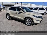 2018 LINCOLN MKC - Sewell Ford Lincoln has been serving