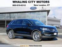 New Price! $4,950 off MSRP!2018 Lincoln MKX ReserveAt